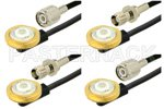TNC to NMO Mount Cable Assemblies