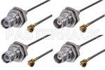 TNC to UMCX Cable Assemblies