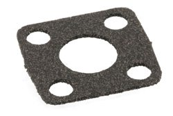 EMI RFI Flat Gasket For SMA 4 Hole Flange Connectors