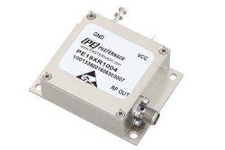 50 MHz Free Running Reference Oscillator, Internal Ref., Phase Noise -150 dBc/Hz, SMA