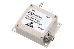 100 MHz Free Running Reference Oscillator, Internal Ref., Phase Noise -150 dBc/Hz, SMA