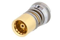BMA Jack Snap-On Connector Solder/Non-Solder Contact Attachment for RG402, PE-SR402AL, PE-SR402FL, PE-SR402FLJ, PE-SR402TN