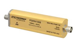 2.92mm Precision Calibrated Noise Source With A Noise Output ENR Of 10 dB From 100 MHz to 40 GHz