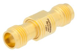 Precision 1.85mm Female to 1.85mm Female Phase Matched Adapter Operating to 67 GHz.