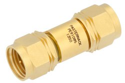 Precision 1.85mm Male to 1.85mm Male Phase Matched Adapter Operating to 67 GHz.