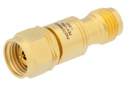 Precision 1.85mm Male to 1.85mm Female Phase Matched Adapter Adapter Operating to 67 GHz