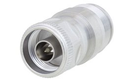Low PIM N Male to 4.3-10 Female Adapter