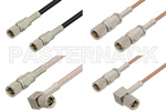 10-32 to 10-32 Cable Assemblies