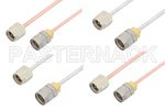 1.85mm to SMA Cable Assemblies