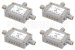 SPDT TTL Controlled High Isolation RF Switches