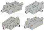 SPDT PIN Diode Switches