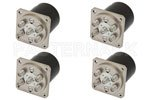 Medium Power SP4T Electromechanical Relay Switches