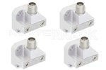 WR-28 Waveguide Adapters