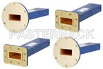 Low Power WR-137 Waveguide Terminations