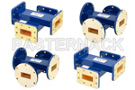 Waveguide Crossguide Couplers WR-137