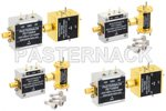 WR-10 Waveguide PIN Diode Switches