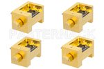 WR-12 Waveguide Converter Mixers
