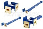 WR-62 Waveguide Couplers