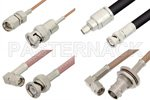 SMA to BNC Cable Assemblies