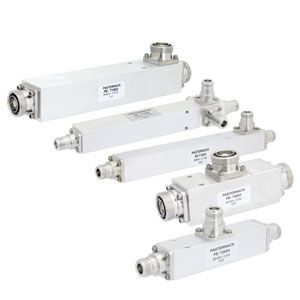 RF Power Tappers from Pasternack