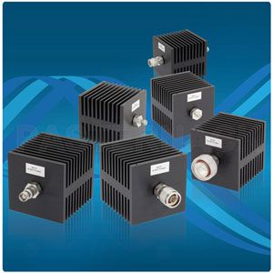 Pasternack 50W Medium Power Attenuators