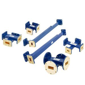 Waveguide Directional Couplers Up to 33 GHz from Pasternack