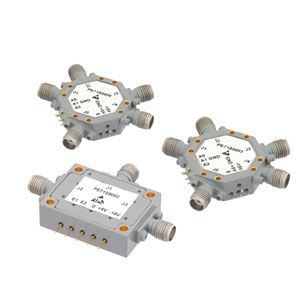 High Isolation PIN Diode Switches from Pasternack