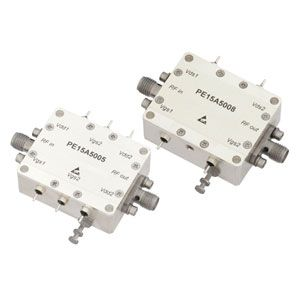Pasternack's GaAs MMIC-based High Power Linear Amplifiers
