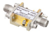 2.5 dB NF, 14 dBm P1dB, 7 GHz to 17 GHz, Low Noise Broadband Amplifier, 22 dB Gain, SMA