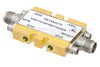 2.9 dB NF, 11 dBm P1dB, 29 GHz to 36 GHz, Low Noise Broadband Amplifier, 20 dB Gain, 2.92mm
