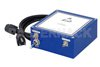 40 dB Gain, 22 dBm P1dB, 1 GHz to 40 GHz, Broadband High Gain Amplifier, Bench-Top, 5 dB NF, 2.92mm