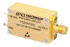 SMA Calibrated Noise Source Module, Output ENR of 15 dB, +28 VDC, 10 MHz to 6 GHz