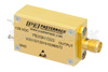 SMA Calibrated Noise Source Module, Output ENR of 26 dB, +28 VDC, 10 MHz to 6 GHz