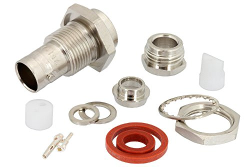 Details about  /AMPHENOL  31-33449-12 Qty of 1 per Lot BNC Male Pin N Twinaxial Connector Plug