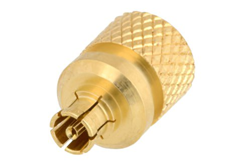 1 Watt RF Load Up to 18 GHz with Mini SMP Female