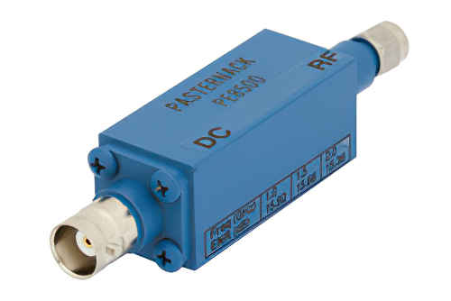 50 Ohm BNC Medium Power Noise Source With A Noise Output ENR Of 15.5 dB From 1 GHz to 2 GHz