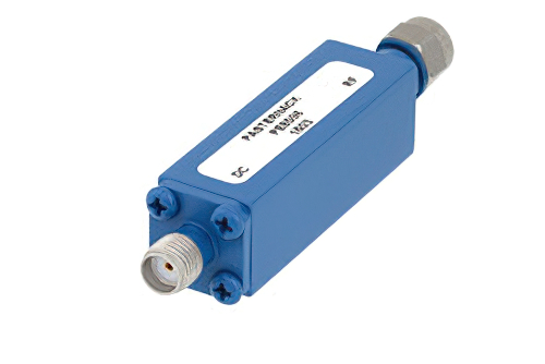 50 Ohm SMA High Power Noise Source With A Noise Output ENR Of 35 dB From 2 GHz to 4 GHz