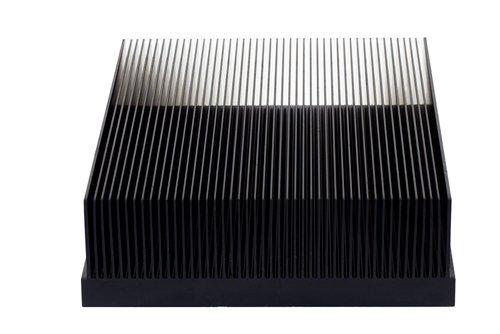 Heat Sink for Most RF Power Amplifier PE15A5000 Series