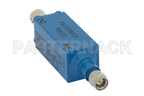 50 Ohm BNC Medium Power Noise Source With A Noise Output ENR Of 15.5 dB From 4 GHz to 8 GHz