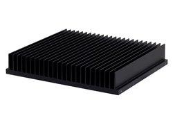 Heat Sink for Rf Power Amplifier PE15A5022
