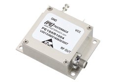 50 MHz Free Running Reference Oscillator, Internal Ref., Phase Noise -150 dBc/Hz, SMA