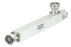 Low PIM 2 Way 7/16 DIN Power Divider from 376 MHz to 2.5 GHz Rated at 300 Watts