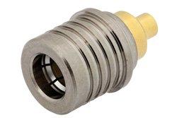 PE44495 - QMA Male Connector Solder Attachment For PE-SR405AL, PE-SR405FL, RG405