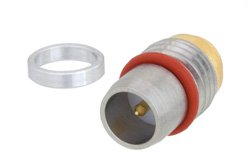 BMA Jack Slide-On Hermetically Sealed Thread-In Mount