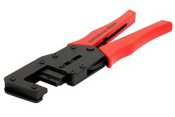 PE5009 - Production Grade Crimping Tool Without Die