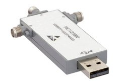 PE71S3900 - USB Controlled High Isolation SPDT PIN Diode Switch 500 MHz to 18 GHz, SMA