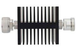 7/16 DIN 50 Watt Medium Power RF Attenuators