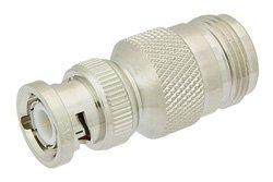 PE9005 - N Female to BNC Male Adapter