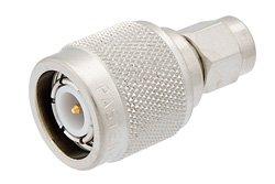 PE9076 - SMA Male to TNC Male Adapter