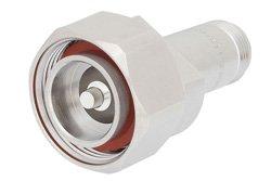 PE91031 - Low PIM N Female to 7/16 DIN Male Adapter Low VSWR